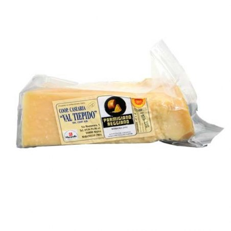 Parmigiano  24 mesi 500 gr