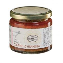 Ragù di Carne Chianina