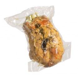 Gran pollo ripieno