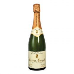 Champagne Gaidoz Forget Brut
