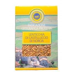 Lenticchie di Castelluccio di Norcia I.G.P.