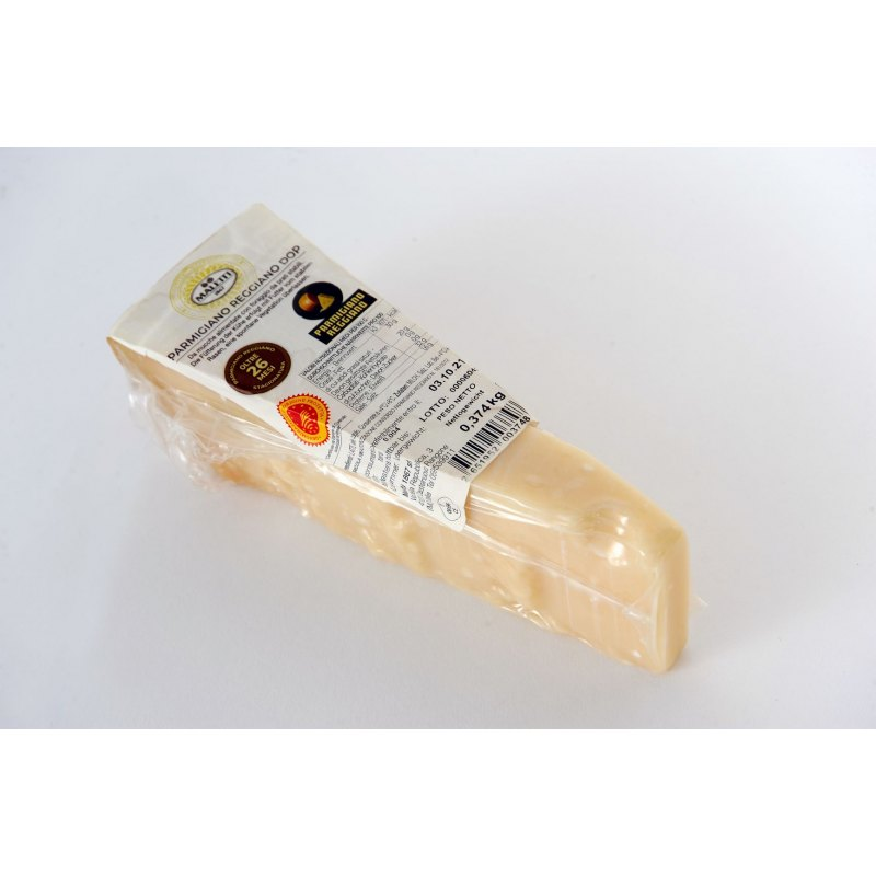 Parmigiano Reggiano 26 mesi 350 g